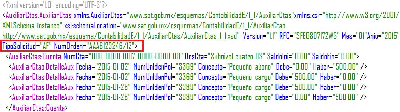 Factura Electronica   Configuración Previa